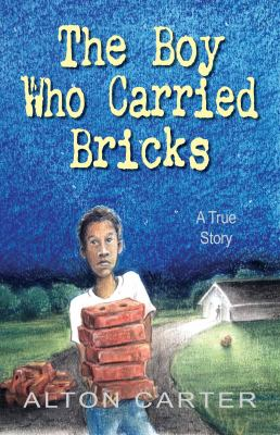 Boy Who Carried Bricks cover