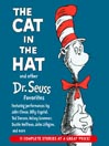 Cat in the Hat cover
