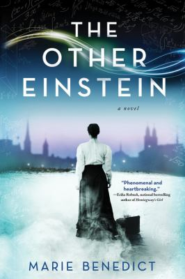 The Other Einstein cover