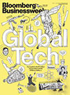 cover of Bloomberg Businessweek magazine
