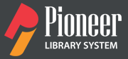 Pioneer Library System Logo