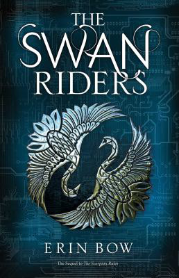 Swan Riders cover