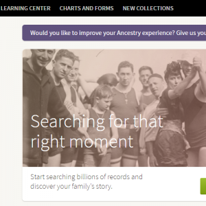 Ancestry.com: Library Edition